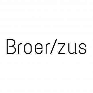 Broer/zus